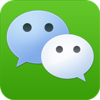 200px-WeChat-Icon